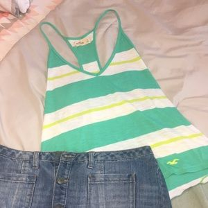Tank Top - Size S